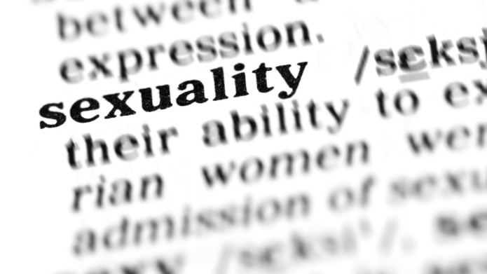 Sexuality and non-binary people