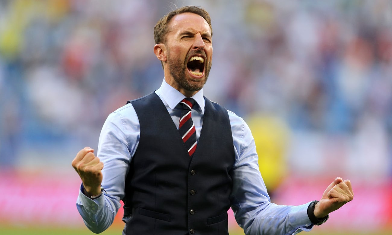Is football really coming home? Dare we dream?